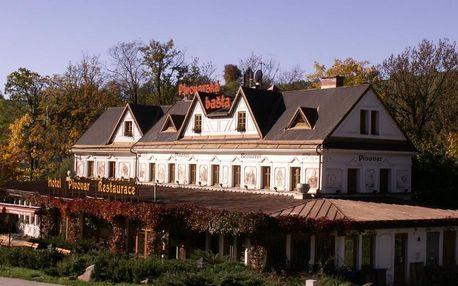 Královohradecký kraj: Hotel Pivovarská bašta