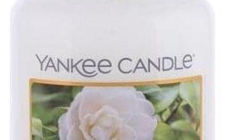 Yankee Candle Camellia Blossom 623 g vonná svíčka unisex