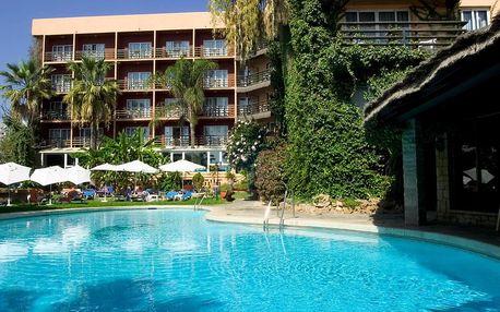 Španělsko - Costa del Sol letecky na 8-15 dnů, polopenze