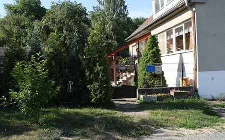 Boskovice, Jihomoravský kraj: Chalupa Boskovice