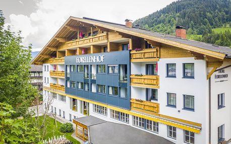 Rakousko - Flachau - Wagrain na 4-5 dnů, snídaně v ceně