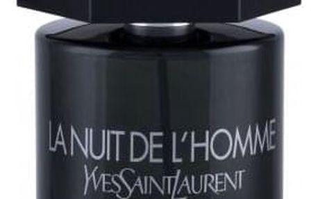 Yves Saint Laurent La Nuit De L´Homme Le Parfum 100 ml parfémovaná voda pro muže