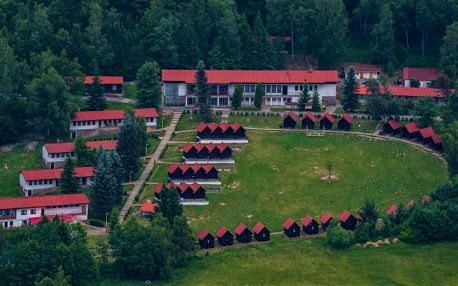 Lužické hory: RS StarLine Svor