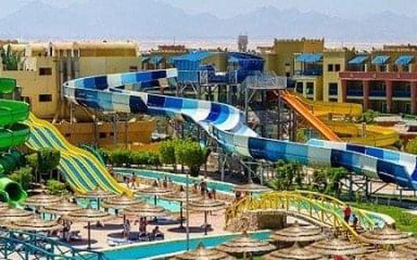 Titanic Palace, Hurghada, Egypt, Hurghada, letecky, ultra all inclusive2