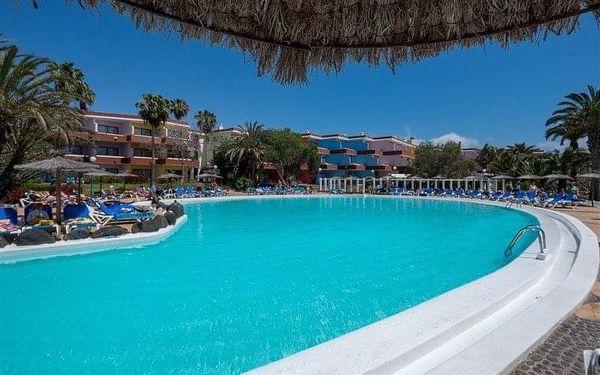 SBH FUERTEVENTURA PLAYA, Fuerteventura, Kanárské ostrovy, Fuerteventura, letecky, all inclusive2
