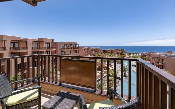 Hotel Barcelo Tenerife, Tenerife, letecky, polopenze2