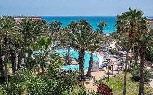 SBH FUERTEVENTURA PLAYA, Fuerteventura, Kanárské ostrovy, Fuerteventura, letecky, all inclusive3