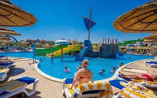 Titanic Palace, Hurghada, Egypt, Hurghada, letecky, ultra all inclusive3