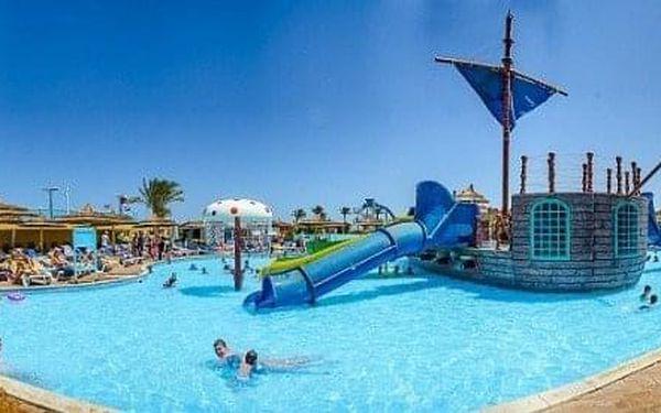 Titanic Palace, Hurghada, Egypt, Hurghada, letecky, ultra all inclusive4