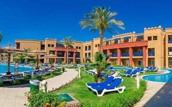 Titanic Palace, Hurghada, Egypt, Hurghada, letecky, ultra all inclusive5