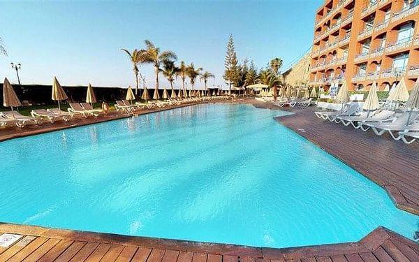 CURA MARINA, Gran Canaria, Kanárské ostrovy, Gran Canaria, letecky, bez stravy2
