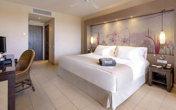 Hotel Barcelo Tenerife, Tenerife, letecky, polopenze3