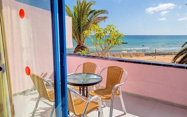 SBH FUERTEVENTURA PLAYA, Fuerteventura, Kanárské ostrovy, Fuerteventura, letecky, all inclusive4
