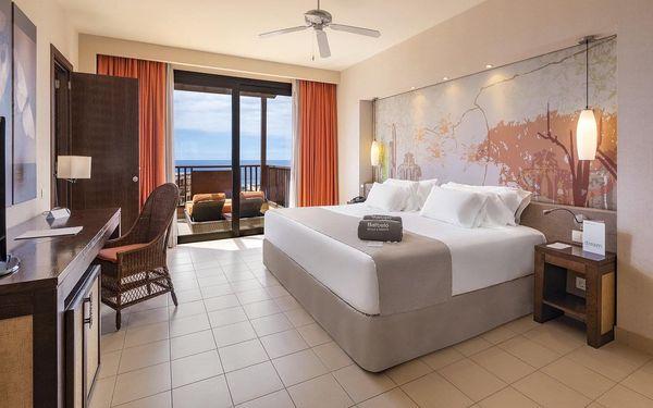 Hotel Barcelo Tenerife, Tenerife, letecky, polopenze4