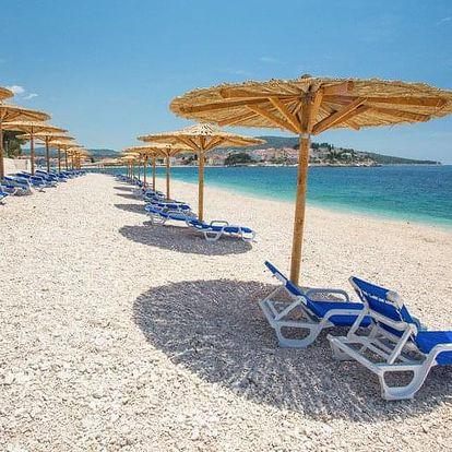 Chorvatsko - Primošten na 6 dnů, polopenze