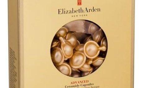 Elizabeth Arden Ceramide Daily Youth Restoring Capsules 45 ks omlazující pleťové sérum v kapslích pro ženy