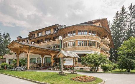 Slovinsko - Bled na 3 dny