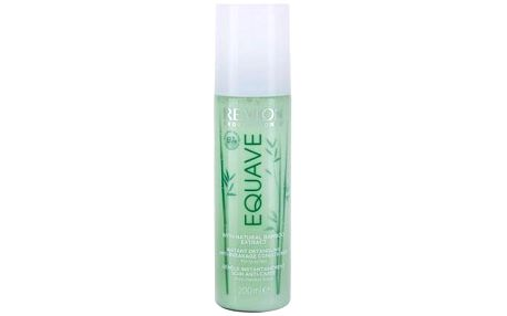 Revlon Professional Equave Instant Detangling Bamboo 200 ml kondicionér pro snadné rozčesávání vlasů pro ženy