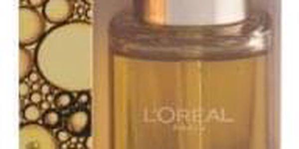 L´Oréal Paris Nutri-Gold Extraordinary Oil 30 ml vyživující pleťový olej pro ženy