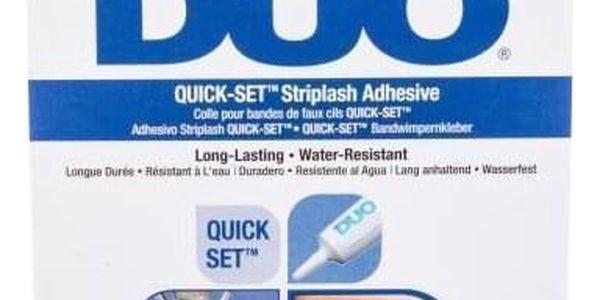 Ardell Duo Quick-Set™ Striplash Adhesive 7 g lepidlo na umělé řasy pro ženy