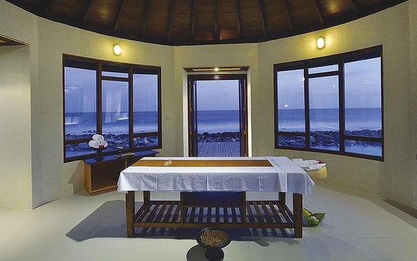 Hotel Atmosphere Kanifushi, Maledivy, letecky, all inclusive2