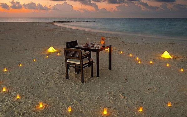 Hotel Atmosphere Kanifushi, Maledivy, letecky, all inclusive3