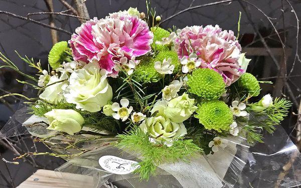 Květinový box v hodnotě 500 Kč4