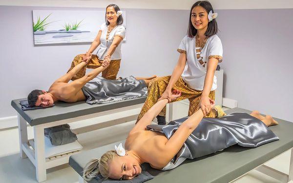 Balíček s masáží, spa a kosmetickým ošetřením ultrazvukovou špachtlí5