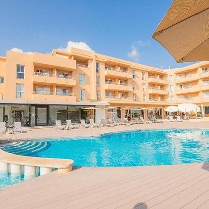 Baleárské ostrovy: Aparthotel Dunes Platja