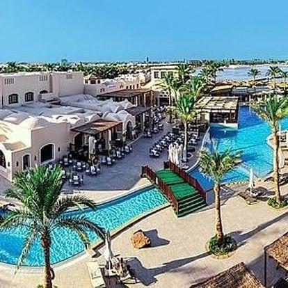 Jaz Makadina, Egypt - Hurghada