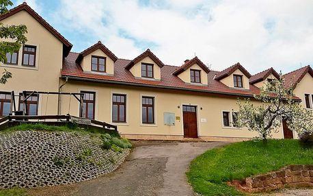 Pohodový pobyt pro páry i rodiny v Podkrkonoší