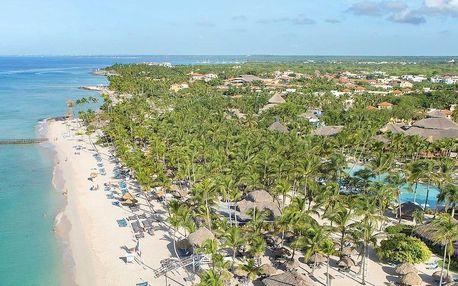 Dominikánská republika - Jižní pobřeží letecky na 9-12 dnů, all inclusive