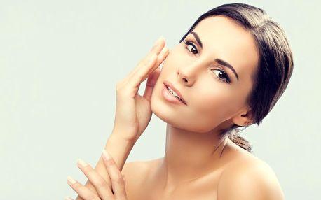 Kosmetické ošetření i tvarování a barvení obočí