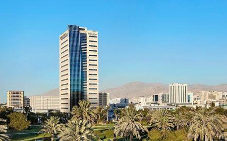 Spojené arabské emiráty - Ras Al-Khaimah letecky na 8-16 dnů