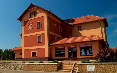Uherské Hradiště, Zlínský kraj: Penzion Na Stavidle