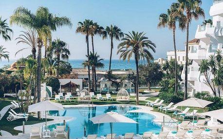 Španělsko - Costa del Sol letecky na 8-12 dnů, snídaně v ceně