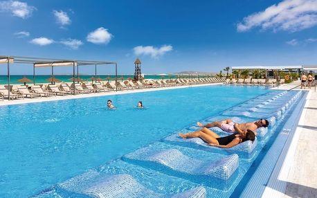 Kapverdy - Boa Vista letecky na 16 dnů, all inclusive