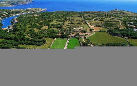 Baleárské ostrovy: Sant Joan de Binissaida
