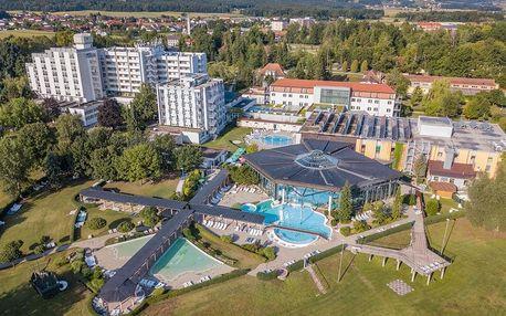 Slovinsko - Slovinské vnitrozemí na 2 dny, polopenze