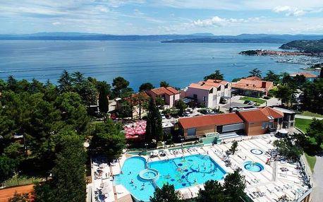 Slovinsko - Izola na 6 dnů, polopenze