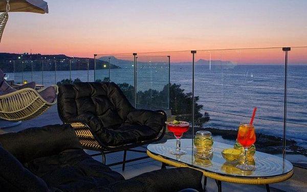 ARCHIPELAGOS RESIDENCE, Kréta, Řecko, Kréta, letecky, snídaně v ceně2