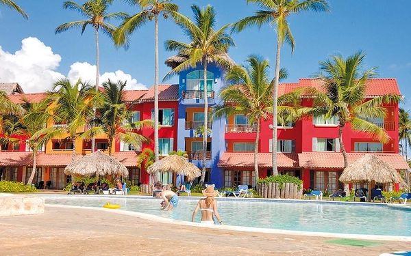 TROPICAL PRINCESS HOTEL, Východní pobřeží, letecky, all inclusive3