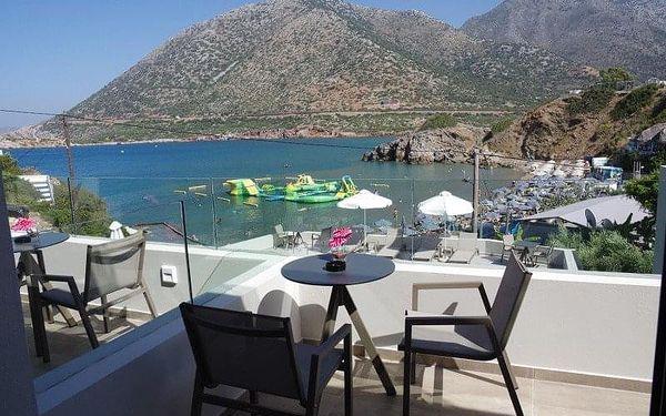 Hotel Bali Diamond, Kréta, Řecko, Kréta, letecky, snídaně v ceně2