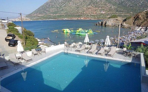 Hotel Bali Diamond, Kréta, Řecko, Kréta, letecky, snídaně v ceně3