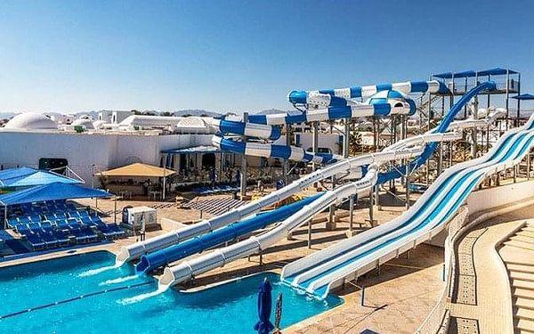 HOTEL ALBATROS PALACE RESORT, Sharm El Sheikh, Egypt, Sharm El Sheikh, letecky, all inclusive3