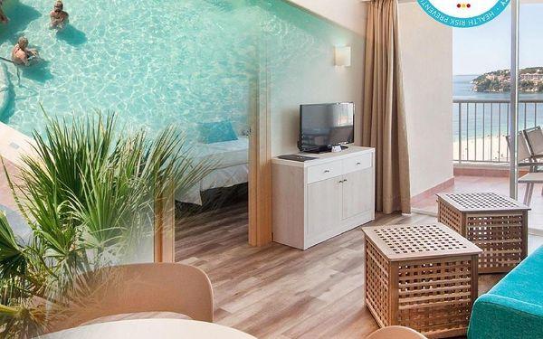 Baleárské ostrovy: Apartamentos Vistasol