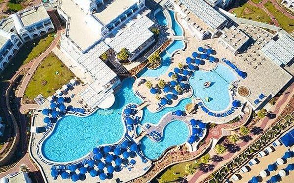 HOTEL ALBATROS PALACE RESORT, Sharm El Sheikh, Egypt, Sharm El Sheikh, letecky, all inclusive4