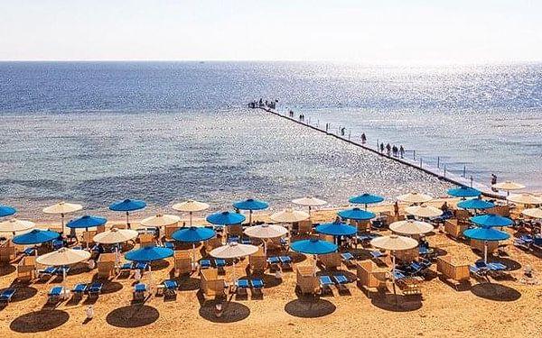 HOTEL ALBATROS PALACE RESORT, Sharm El Sheikh, Egypt, Sharm El Sheikh, letecky, all inclusive5