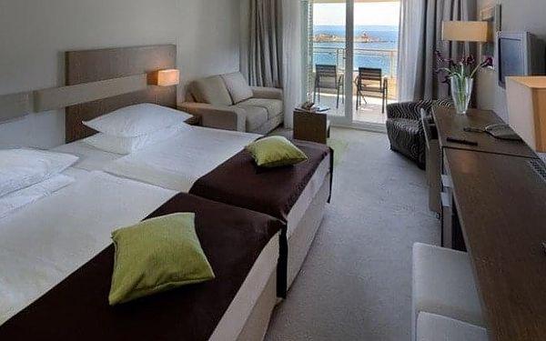 Hotel PARK, Makarská riviéra, Chorvatsko, Makarská riviéra, letecky, snídaně v ceně5