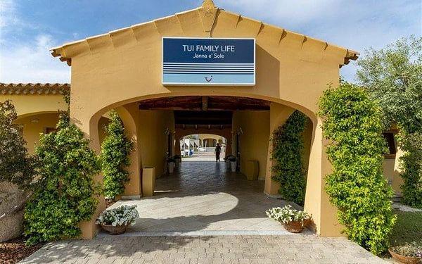 Janna & Sole Resort, Sardinie / Sardegna, Itálie, Sardinie / Sardegna, letecky, all inclusive4